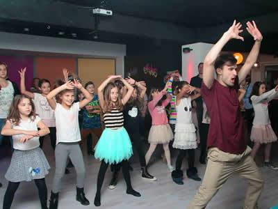 Petreceri Copii Sector 3 Iancului
