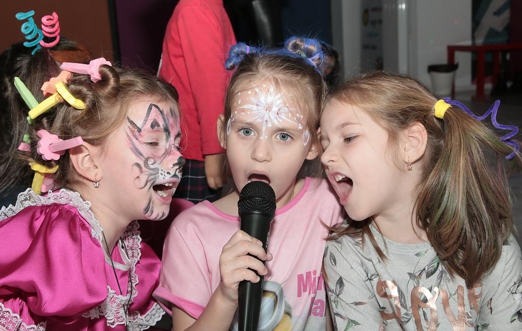Pijama Party Tineretului